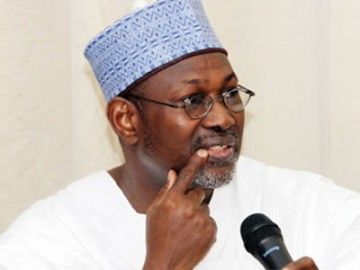 INEC-Chairman